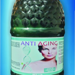 Anti ageing Juice 1 ltr