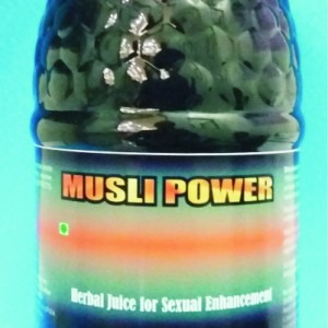 Musli Power Juice Picture
