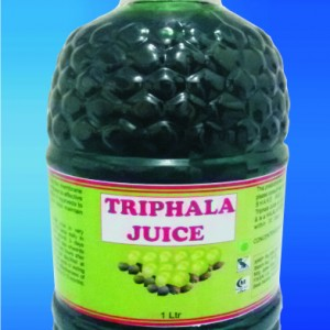 Triphala juice 1 ltr new picture