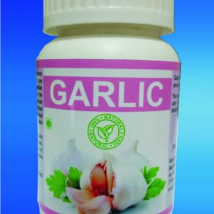 garlic capsules new picture