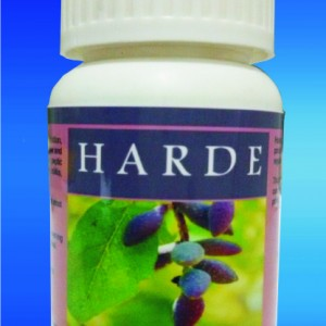 kai harde capsules new picturee