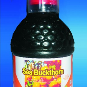 sea buckthorn juice 400 ml