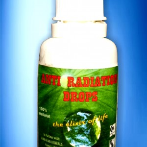 ANTI RADIATION DROPS