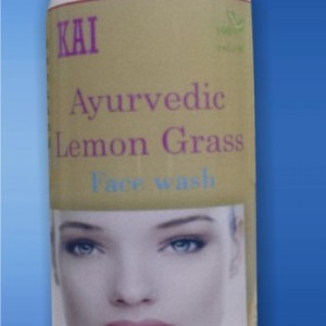 Ayurvedic Lemon Grass