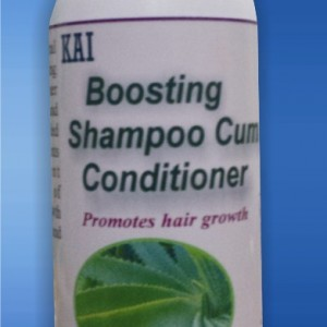 Boosting Shampoo cum conditioner