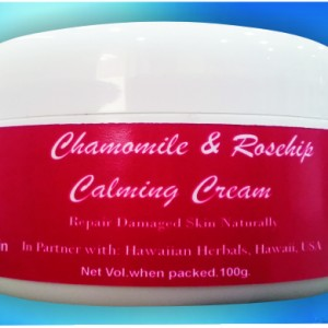 Chamomile and Roship Calming Cream picture