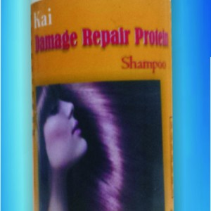 Damage Repair Protein shampoo