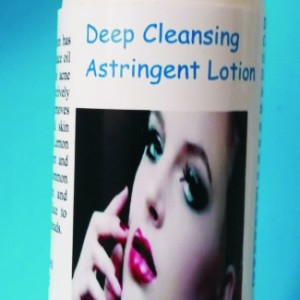 Deep Cleansing Astringent Lotion picture