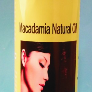 Macadamia Natural Hair Oil pic