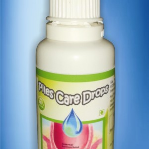 Piles Care Drops