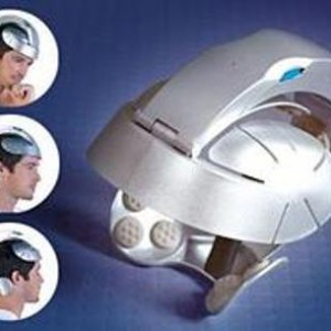 brain relax therapy machine