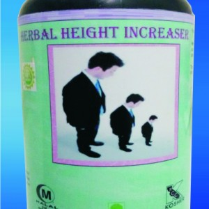 herbal height increaser powder