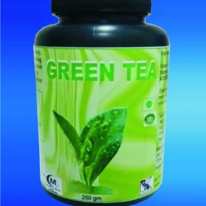 kai green tea 250 gm new picture